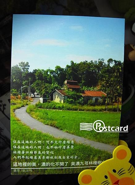 Postcard-93