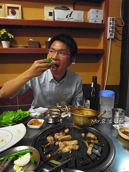 銅板烤肉-10