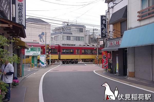 伏見稻荷-6
