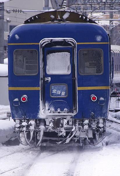 HOKUTOSEI-100