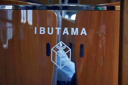 IBUTAMA 009