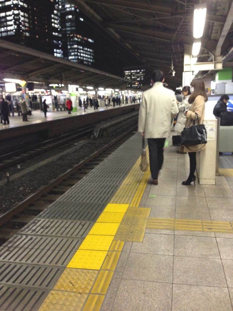 Tokyo 45