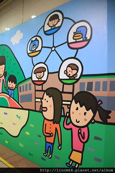 1000610-《給你一個ㄓㄗㄢˋ-SuperWOW》-台北當代藝術館-(台北捷運忠孝復興站)- 033.JPG