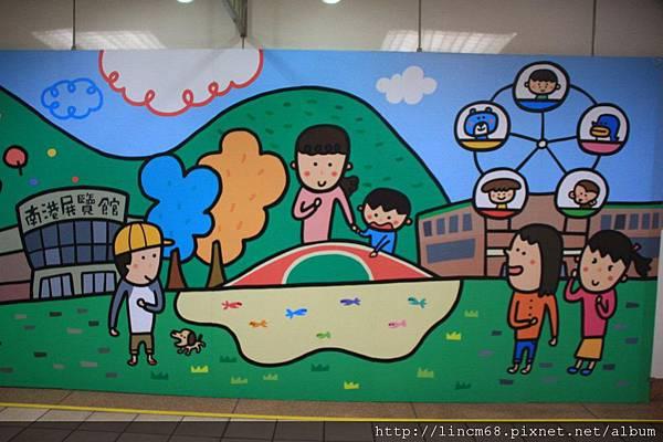 1000610-《給你一個ㄓㄗㄢˋ-SuperWOW》-台北當代藝術館-(台北捷運忠孝復興站)- 038.JPG