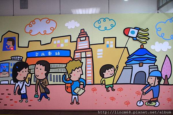 1000610-《給你一個ㄓㄗㄢˋ-SuperWOW》-台北當代藝術館-(台北捷運忠孝復興站)- 075.JPG
