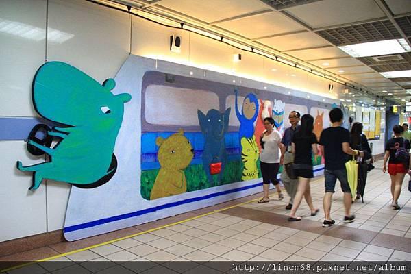 1000610-《給你一個ㄓㄗㄢˋ-SuperWOW》-台北當代藝術館-(台北捷運忠孝復興站)- 105.JPG