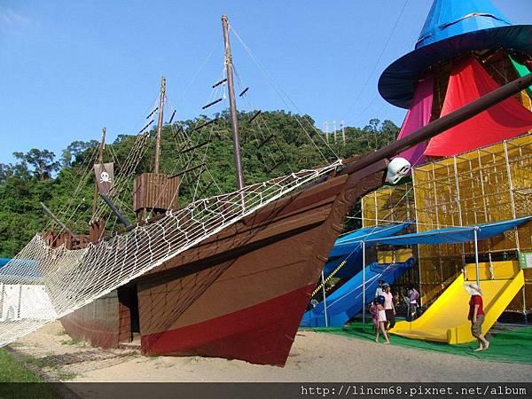 950719-2006宜蘭國際童玩節-武荖坑- 057.jpg