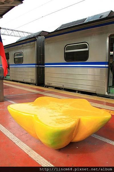 1010111-咱的快樂火車站(甜蜜季節系列)-陳齊川-斗六車站- 001.JPG