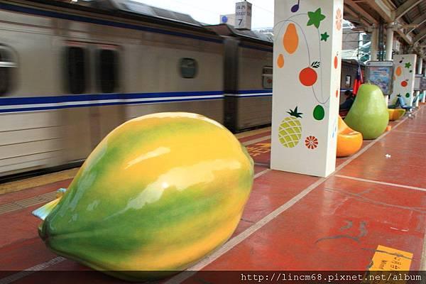1010111-咱的快樂火車站(甜蜜季節系列)-陳齊川-斗六車站- 006.JPG