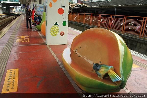 1010111-咱的快樂火車站(甜蜜季節系列)-陳齊川-斗六車站- 011.JPG