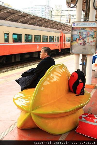 1010111-咱的快樂火車站(甜蜜季節系列)-陳齊川-斗六車站- 017.JPG