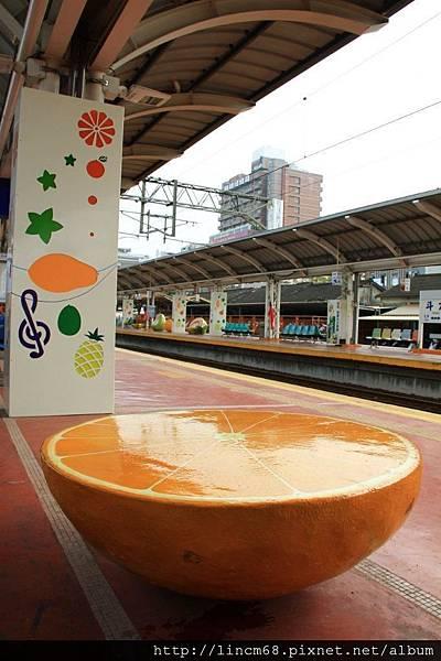 1010111-咱的快樂火車站(甜蜜季節系列)-陳齊川-斗六車站- 021.JPG