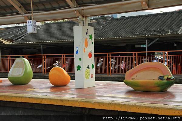 1010111-咱的快樂火車站(甜蜜季節系列)-陳齊川-斗六車站- 024.JPG