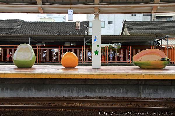 1010111-咱的快樂火車站(甜蜜季節系列)-陳齊川-斗六車站- 025.JPG