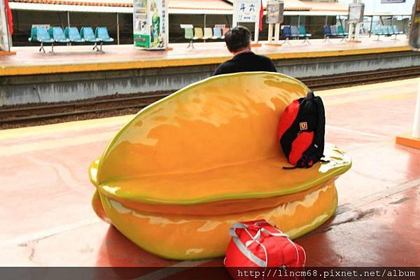 1010111-咱的快樂火車站(甜蜜季節系列)-陳齊川-斗六車站- 027.JPG