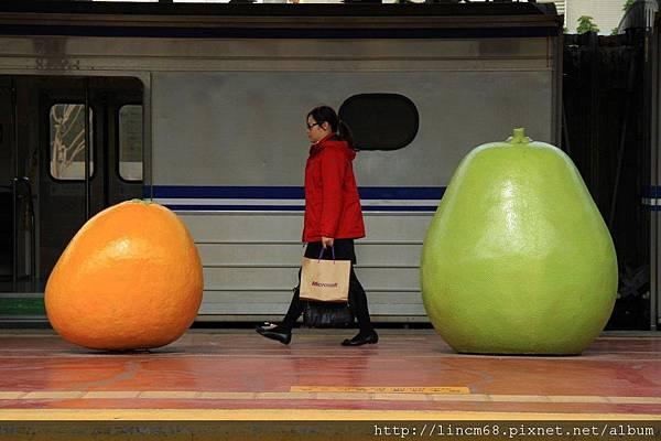 1010111-咱的快樂火車站(甜蜜季節系列)-陳齊川-斗六車站- 044.JPG