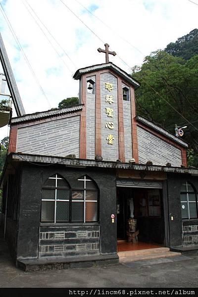 1010213-屏東縣-霧台鄉-神山村-耶穌聖心堂- (25)