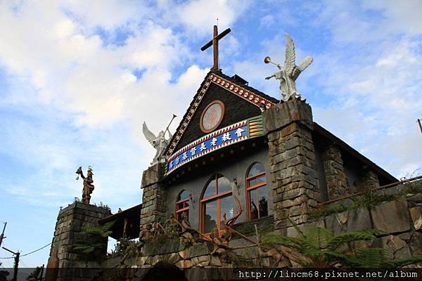 1010213-屏東縣-霧台鄉-霧台基督長老教會- (16)