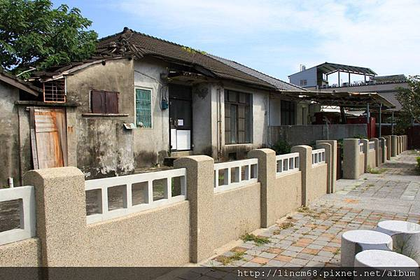 1010214-屏東市勝利新村『將軍村』聚落- (5)