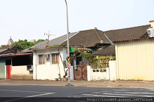1010214-屏東市勝利新村『將軍村』聚落- (141)