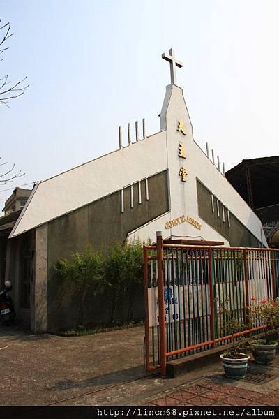 1010214-屏東市和平路天主堂- (5)