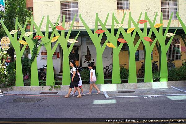 1000816-台南市慶中街創意藝術街區-入口意象- (3)