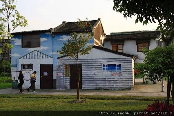 1010304-板橋-浮洲親民公園(力行新村遺址)- (15)