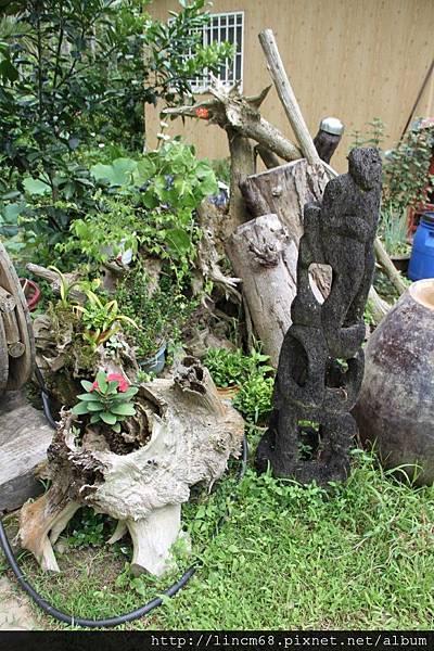 990812-南投魚池-大雁村-森林紅茶- 067