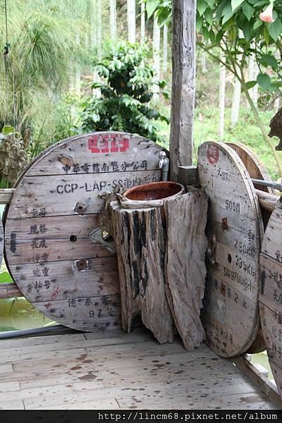 990812-南投魚池-大雁村-森林紅茶- 068