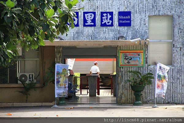 1001115-台東縣-山里聚落-山里車站- (3)