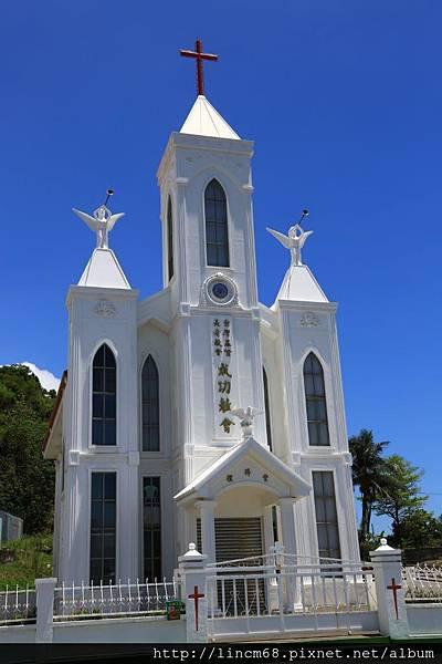 1020728-台東-基督教長老教會-成功教會- (2).JPG