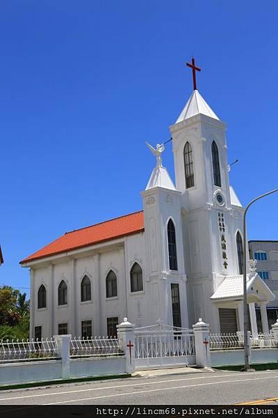 1020728-台東-基督教長老教會-成功教會- (1).JPG