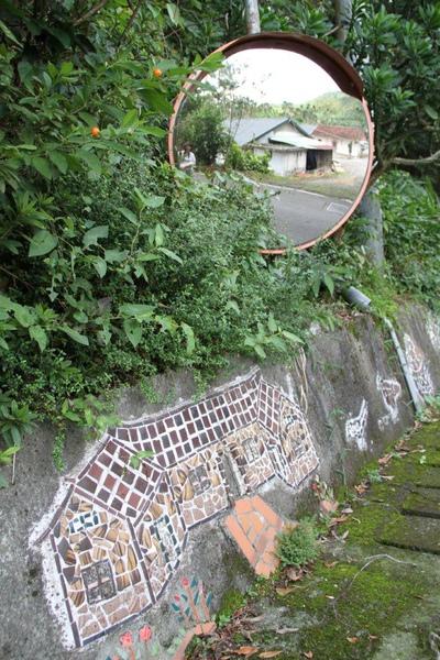 990812-南投魚池-大雁村-森林紅茶- 014.JPG