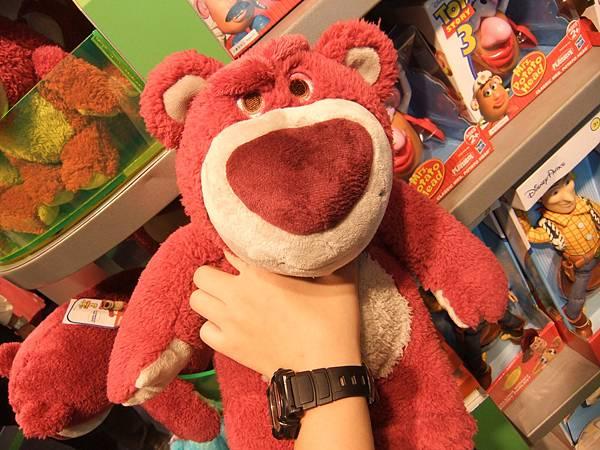 110524香港迪士尼(很久以前不過還是想放上來:p