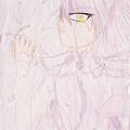 舊畫-薔薇水晶