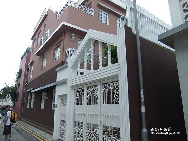 20120628 2A去石澳 (1)