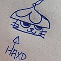 MHP的貓XP