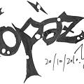 TOPAZ藝術字體