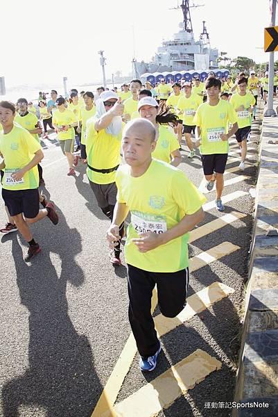 2014/07/12   2014臺南安平星光馬拉松