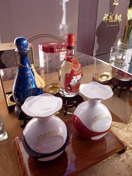 金門酒廠品酒會(台南大億麗緻場)