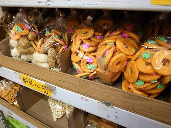 百興隆食品行-餅乾、糖果、零售、批發