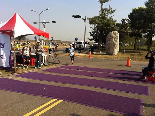 2014 紅瓦厝保生盃全國馬拉松