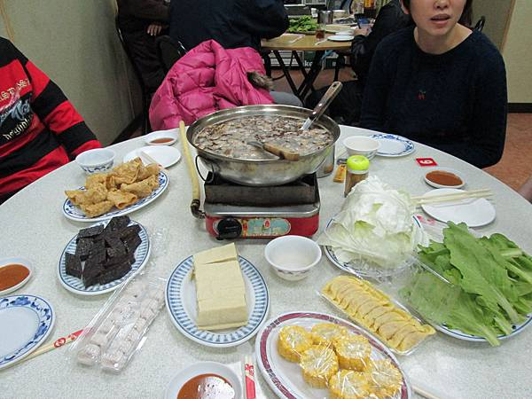 台南美食-安平薑母鴨