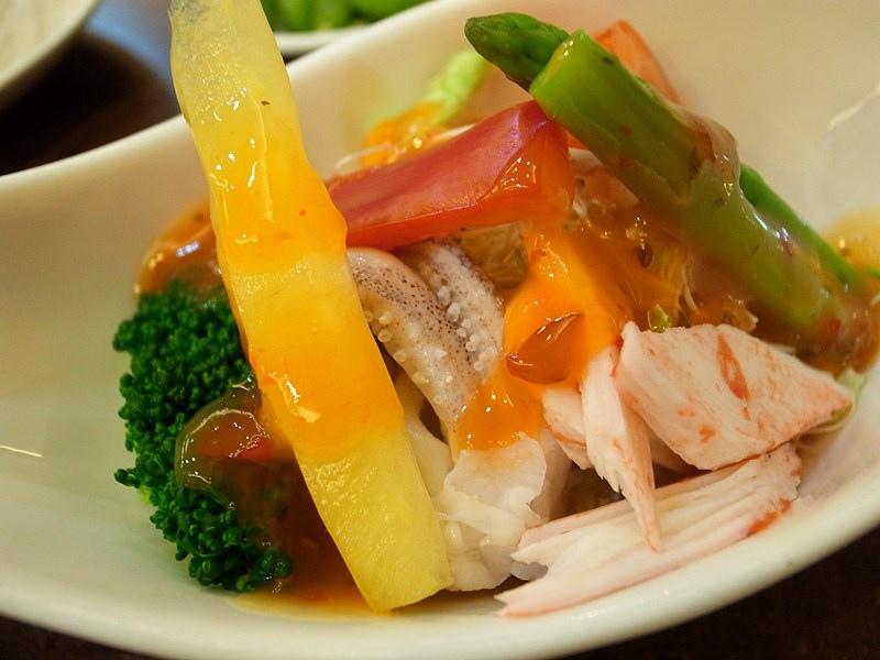 台南美食-三采壽司館