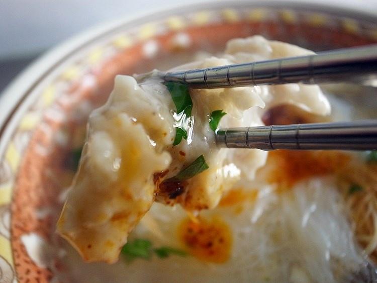 葉鳳浮水虱目魚羹