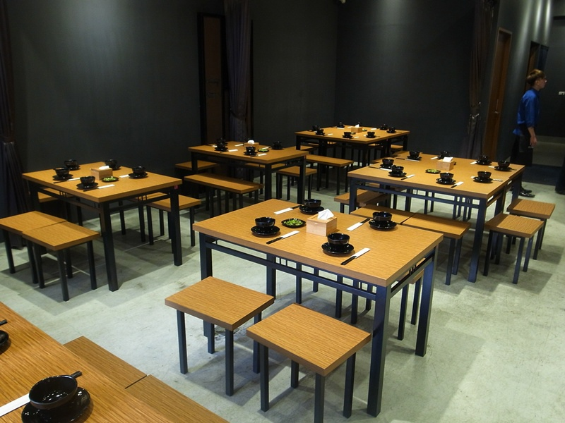 台南美食-蚵男生蠔海物燒烤