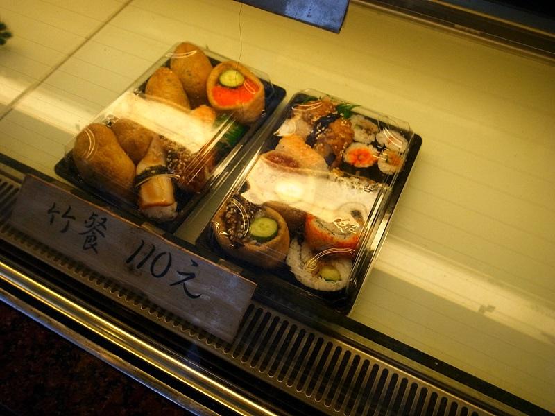 台南美食-花梅蘭壽司