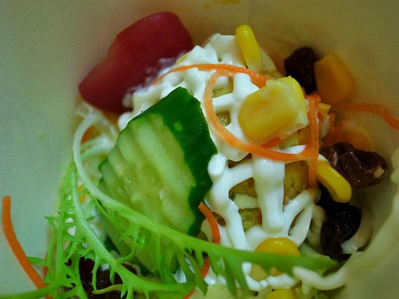 台南美食-星月義式料理輕食