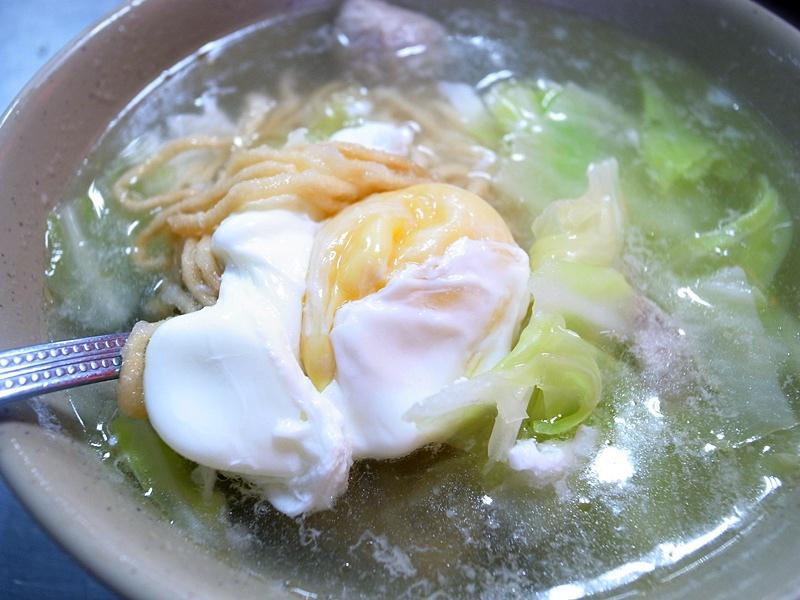 台南美食-小茂屋鍋燒意麵
