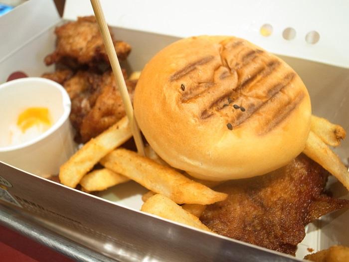 台南美食-炸雞洋行(榮譽街)台南美食-炸雞洋行(榮譽街)